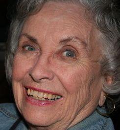 Lois Clark McCoy